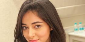Ananya Panday reveals what she is 'currently reading' and it gives us a peek into her love for Meryl Streep