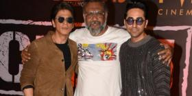 Anubhav Sinha reflects on receiving flak for Shah Rukh Khan's Ra.One: It drains you, haunts you for years
