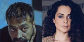 Anurag Kashyap on old video of Kangana supporting him post Bombay Velvet failure: She always stood by me