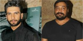 Anurag Kashyap reveals he wanted to cast Ranveer Singh in Bombay Velvet: Studios told me I wouldn't get money