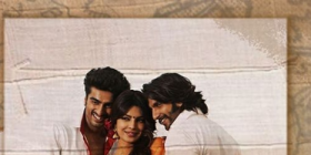 Gunday clocks 6 years: Arjun Kapoor goes 'Tan Tan' as he shares PHOTOS with Priyanka Chopra and Ranveer Singh