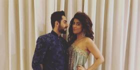 Ayushmann Khurrana: Tahira was diagnosed with breast cancer on my birthday, watched Manmarziyaan later
