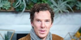 Benedict Cumberbatch opens up about playing the role of Thomas Edison in The Current War