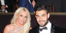 Britney Spears' BF Sam Asghari calls her dad a 'dick' on social media; Says he has 'zero respect' for him