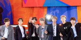 BTS members don tiaras and sashes to celebrate Hot 100 milestone: Do we look like Billboard No1 singer?