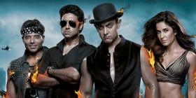 Yash Raj Films to throw a success party for Dhoom 3