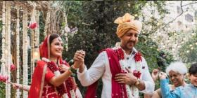 WATCH: Dia Mirza REVEALS how she planned her 'sustainable, eco friendly & zero wastage' wedding with Vaibhav