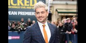 Zac Efron criticizes his Baywatch body and says never want to get in that shape again