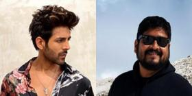 EXCLUSIVE: Kartik Aaryan teams up with Tanhaji director Om Raut for his first action film
