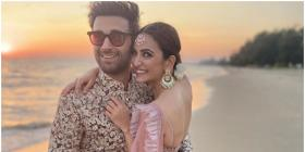 EXCLUSIVE: Kriti Kharbanda on her marriage plans with Pulkit Samrat: He is not ready for it yet & neither am I