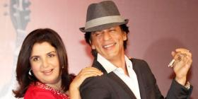 10 Years Of Om Shanti Om: Shah Rukh Khan says Farah Khan exploits him