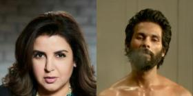 Farah Khan opens up on why she feels Shahid Kapoor may not win an award for Kabir Singh