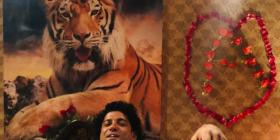 Farhan Akhtar looks adorable in a hilarious behind the scenes picture from The Sky Is Pink; Check it out