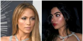 Fashion Faceoff: Jennifer Lopez or Khushi Kapoor: Who wore the bedazzled silver cut out gown better?