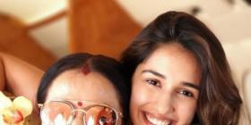 Throwback: When Disha Patani bonded with Rekha on a flight and shared her admiration for the veteran actress