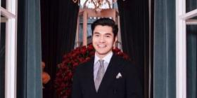 Last Christmas star Henry Golding OPENS UP on being next James Bond; Here's what he has to say