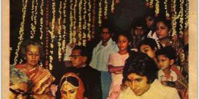 Amitabh Bachchan recalls how he obeyed father and married Jaya Bachchan post Zanjeer's success on anniversary