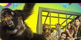 Creating Toto: Ritesh Sidhwani reveals how Planet of The Apes team came on board Hello Charlie