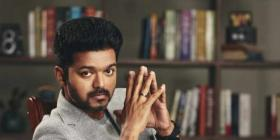 How well do you know Thalapathy Vijay's films? Identify his heroines from this quiz