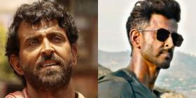 Hrithik Roshan on his transformation from Super 30 to War: Both men are same, how they treat you is different