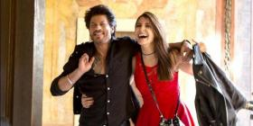 Shah Rukh Khan: I let people down with Jab Harry Met Sejal, which was an utter flop