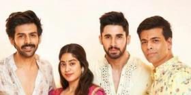 Kartik Aaryan and Janhvi Kapoor starrer Dostana 2 shoot to resume from mid April: Report