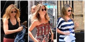 5 Summer outfits ideas from Jennifer Aniston that come with a street style charm and casual chic vibe