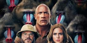 Jumanji: The Next Level Box Office Collection India Day 12: Dwayne Johnson's film beats The Nun's collection