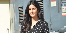 Katrina Kaif REVEALS she is in talks for not one but two big budget films and fans want to know more