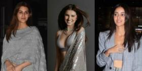 Kriti Sanon to Tara, Ananya in Grey: 6 times B town's millennials showed how to don Pantone colour of the year