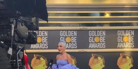 Golden Globe Awards 2019: Lady Gaga pays tribute to Judy Garland from the 1954 version of A Star Is Born
