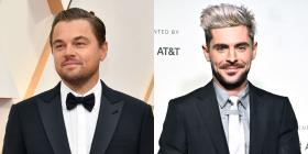 Leonardo DiCaprio once cooked breakfast for Zac Efron and burned the waffles reveals the Baywatch star