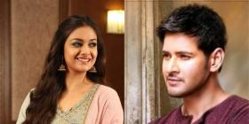 Mahesh Babu wants Keerthy Suresh as his heroine for his next with Parasuram? Find out