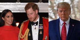 Meghan Markle & Prince Harry don't want US to fund their security; Have already made other plans?