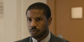 Michael B. Jordan wants to be a better person after playing Bryan Stevenson in 'Just Mercy'