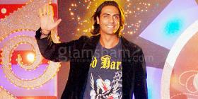 Arjun Rampal & Farah Khan at the NB4 Launch