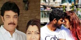 Nayanthara to Khushbu Sundar: Top Kollywood heroines who fell in love with their directors