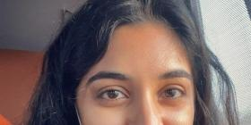 Nivetha Thomas tests positive for COVID 19; Shares a note as she skips Vakeel Saab pre release event