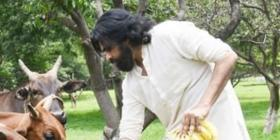 Did you know Vakeel Saab actor Pawan Kalyan wanted to be a farmer and not an actor?