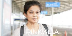 PHOTOS: Priyamani looks classy and stylish with zero makeup as she is spotted at Hyderabad airport