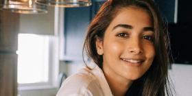 Pooja Hegde sends a basket of mangoes as a special gift to Sushanth; Calls them 'zero calorie magic mangoes'