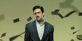 The Big Bull Movie Review: Abhishek Bachchan's film is grey with a tint of hope