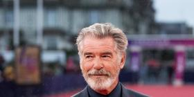 Pierce Brosnan's sons to be the 2020 Golden Globe ambassadors