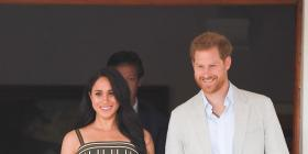 Prince Harry, Meghan Markle & Baby Archie to skip Christmas with the Queen and spend it in the US instead?