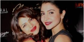 Priyanka Chopra Jonas has a bang on reply for Anushka Sharma's THIS query and fans couldn't agree more