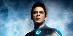SRK Ready to Make Ra.One Sequel, G.One
