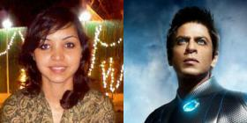 Shah Rukh Khan's Ra.One animator loses her battle of life; passes away at the age of 32