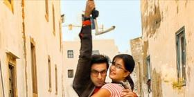 Box Office Report: Ranbir Kapoor and Katrina Kaif's Jagga Jasoos is NOT Bombay Velvet, witnesses jump on Sunday
