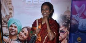 Ranu Mondal at Teri Meri Kahani song launch: God willing one day I will go back to my kids