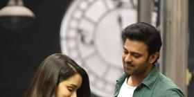 Saaho turns 1: Shraddha Kapoor shares a series of THROWBACK pictures from the sets celebrating the occasion